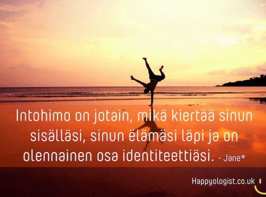 Intohimo_Quote1