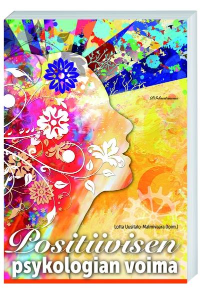 Positiivisen psykologian voima kansikuva