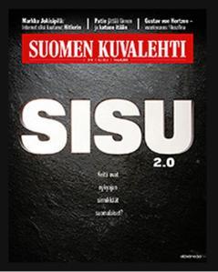 SK SISU cover
