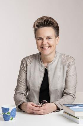 Marja Kasanen